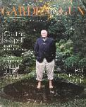 oyster bamboo fly rods in first garden and gun magazine premiere edition 2007