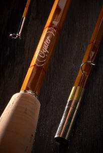 oyster bamboo fly rods gallery